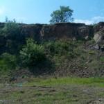 Calcul de rezerve de substante minerale utile la Zimandu Nou, judetul Arad